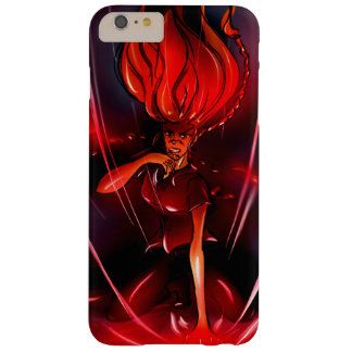 Сivilian blood witch barely there iPhone 6 plus case