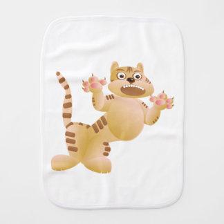 Тигра Burp Cloth