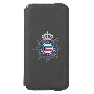 وزارة الداخلية الكويت INCIPIO WATSON™ iPhone 6 WALLET CASE