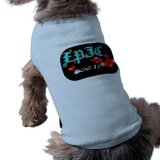 ღ╬♥ÊPÏÇ #1 Doggy Ribbed Tank Top ♥╬ღ