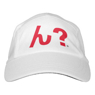 ん? HAT