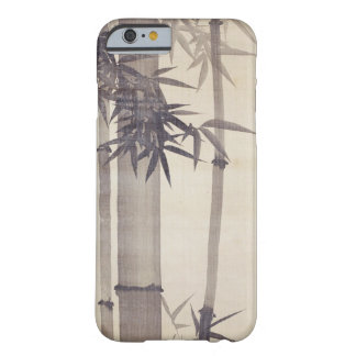 竹, 其一 Bamboo, Kiitsu, Japan Art Barely There iPhone 6 Case