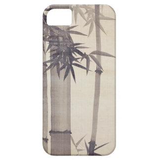 竹, 其一 Bamboo, Kiitsu, Japan Art iPhone 5 Cover