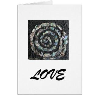 028, LOVE CARD