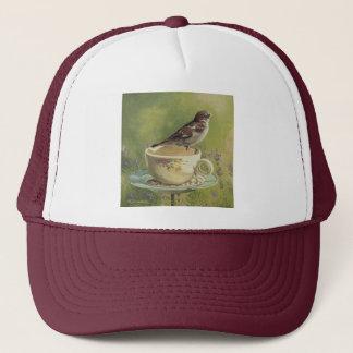 0470 Sparrow Trucker Hat