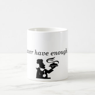 0512-0712-2717-5844, Chefs never have enough Th... Coffee Mug