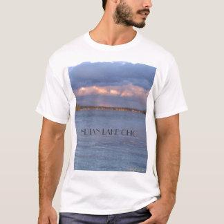 072, INDIAN LAKE OHIO T-Shirt