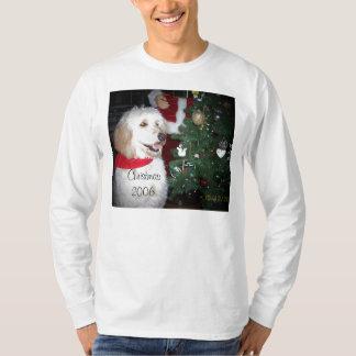100_0820, Christmas 2006 T-Shirt