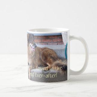 100_2079, 100_2090, Jackson - Loved in Live. Lo... Coffee Mug