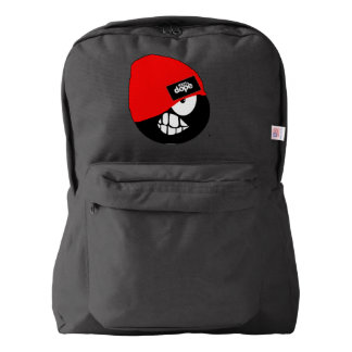 100% dope backpack
