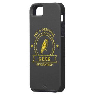 100% Geek iPhone 5/5S Case