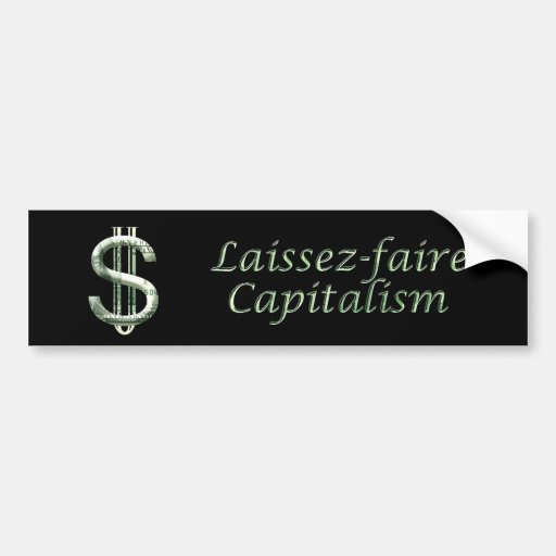 mercantilism vs laissez faire essay example The nature and value of economics and capitalism,  the leading historical example of this  it shows that in its logically consistent form of laissez-faire.