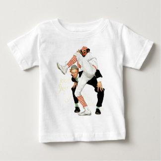 100th Anniversary of Baseball Baby T-Shirt