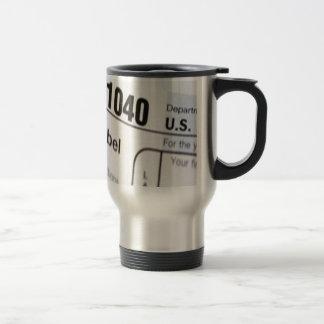 1040Tax Coffee Mug