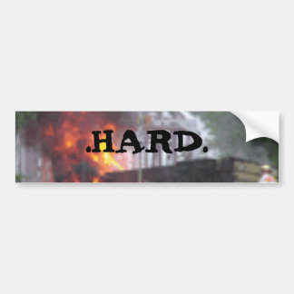 10-26-07-fatal-explosion-1, .HARD. Bumper Sticker