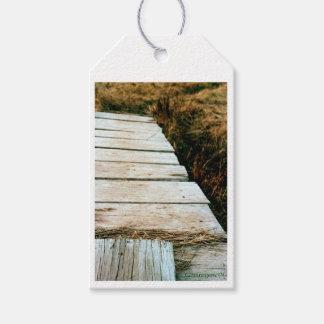 10 Natural Bridge Gift Tags