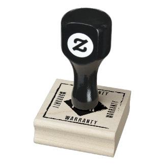 10 year warranty stamp