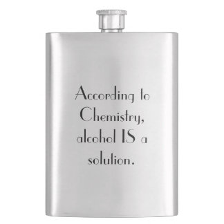 10tshirts.com Customizable Flask According to...