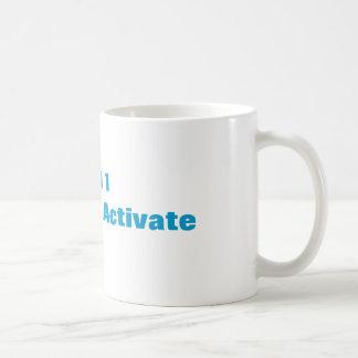 11:11 Awaken & Activate Coffee Mug