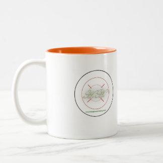 11 ounce Hartgraves Hunting Logo Coffee Mug
