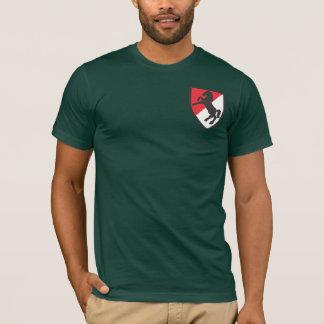 11th ACR T-shirts