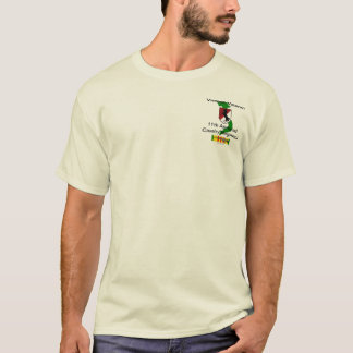 11th Armored Cav VTFL2 T-Shirt