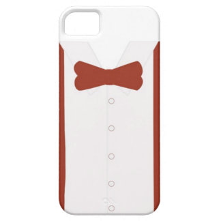 11th Doctor Minimalist Barely There iPhone 5 Case