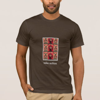 11th hour T-Shirt