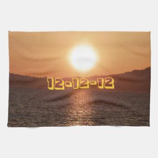 12-12-12 Towels