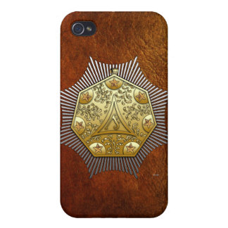 12th Degree: Master Architect Cases For iPhone 4