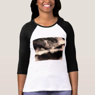 130 - Womens Baseball T-Shirt