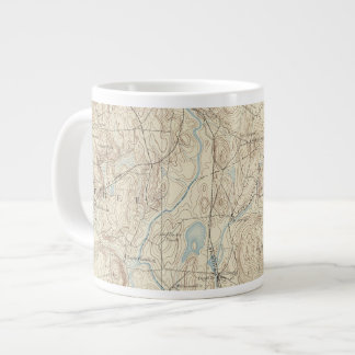 14 Putnam sheet Large Coffee Mug