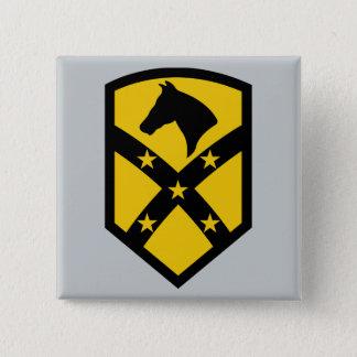 15th Sustainment Brigade 15 Cm Square Badge