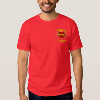 17th Tennessee Infantry (v5) Tee Shirt