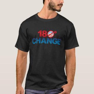180° CHANGE - NObama T-Shirt