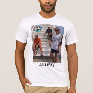 180 OUT Stairs T-Shirt