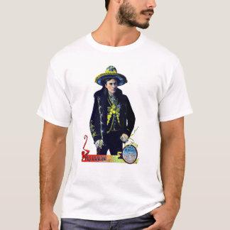 1880 Medicine Show Poster T-Shirt