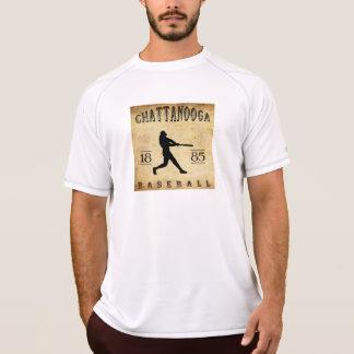 1885 Chattanooga Tennessee Baseball T-Shirt