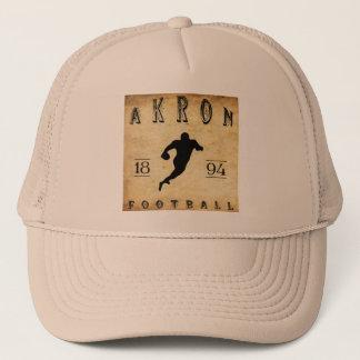1894 Akron Ohio Football Trucker Hat
