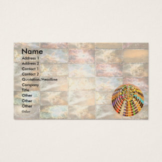 18 Artistic Business Cards