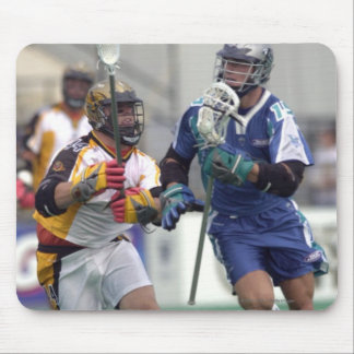 18 Aug 2001:  Shawn Nadelen #15  Baltimore Mouse Pad