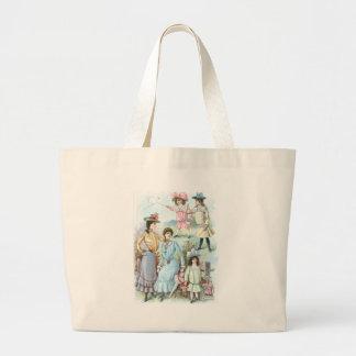 1900s Fashion Bag
