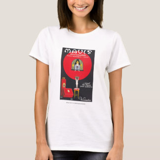 1918 Face Powder Ad T-Shirt
