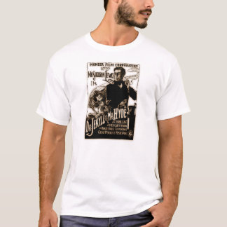 1920 Dr Jekyll and Mr Hyde Design Shirt