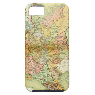 1928 Map of Old Soviet Union USSR Russia iPhone 5 Cover