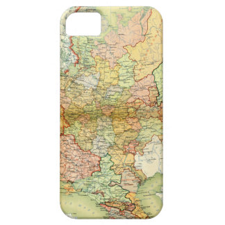 1928 Map of Old Soviet Union USSR Russia iPhone 5 Cases