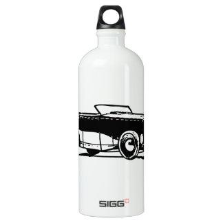 1930s Hotrod SIGG Traveller 1.0L Water Bottle