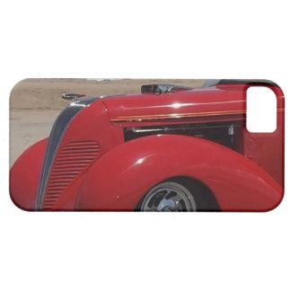 1937 Hudson Terraplane Truck iPhone 5 Covers