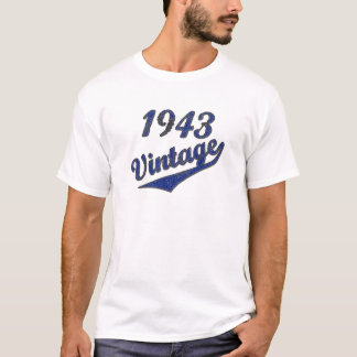 1943 Vintage T-Shirt