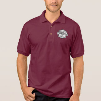 1950 Aged To Perfection Polo Shirt
